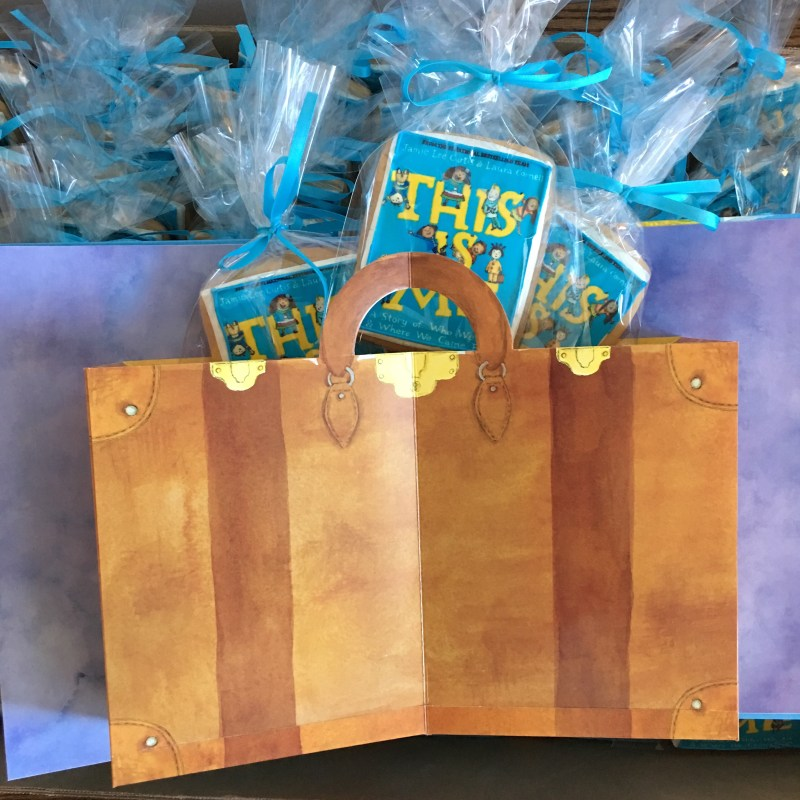 THIS IS ME Book Birthday and Sweepstakes - Workman Publishing
