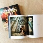 #DancersAfterDark Book Birthday
