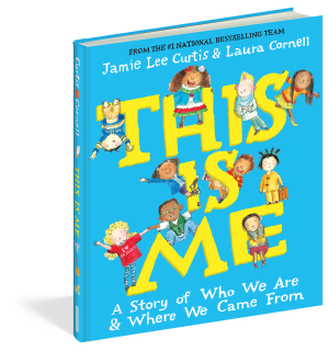 This Is Me (3D Cover)