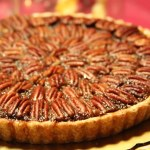 TEENY'S TOUR OF PIE: Browned Butter Pecan Pie