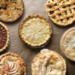SWEETNESS: Oatmeal Raisin Cookie Pie