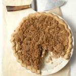 THE MOM 100: The Best Streusel Apple Pie Ever