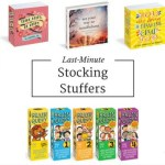 Last-Minute Stocking Stuffers