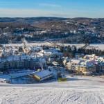 5 Lesser-Known Ski Areas