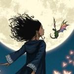 #30DaysofGiving: THE GIRL WHO DRANK THE MOON