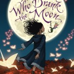 Kelly Barnhill on Writing Newbery Medal Winner THE GIRL WHO DRANK THE MOON