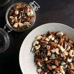 Upgrade Your Snacks: Healthy Trail Mix