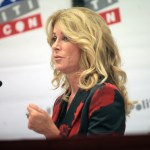 "Wendy Davis: ""The Win That Comes from Losing"""