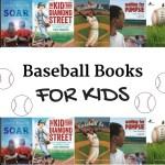 Indie Bookstore Spotlight: Baseball Books for Kids