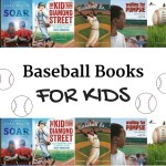 Indie Bookstore Spotlight: Baseball Books for Kids
