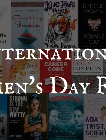 International Women's Day Reads