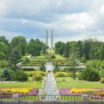 5 Gorgeous Gardens in the United States