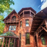 5 Literary Locales to Visit in the United States