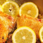 Lemon Chicken 3 Ways