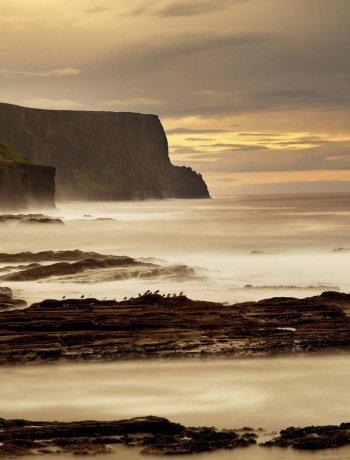 Irish Locations to Visit