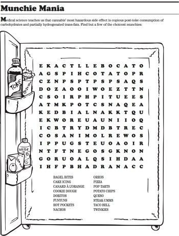 stoner puzzle stash