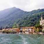 #TravelTuesday: Lake Lugano, Switzerland