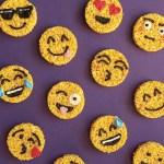 TREAT YOURSELF: Crispy Rice Emojis