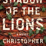 #FridayReads: Shadow of the Lions