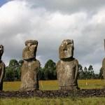 The Mysterious Rapa Nui