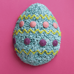 Treat Yourself: Easter Egg