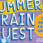 Summer Brain Quest Puzzler: Sky Woman's Power