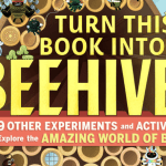Turn This Book Into a Beehive Activity Excerpt