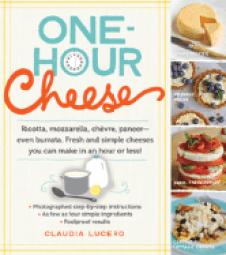 One-Hour Cheese Cover