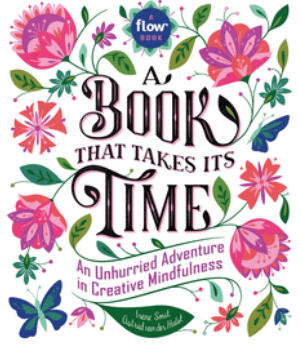 A Book That Takes Its Time Cover
