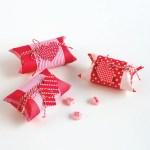 Valentine's Day Gift Box<em>Washi Tape Crafts</em>