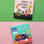 Cat Lady? Plant Lady? We've Got the Books for You