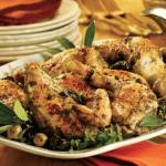Chicken Marbella Recipe from <em>The Silver Palate Cookbook</em>