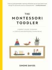 The Montessori Toddler Cover