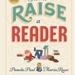 Live on Tour: <em>How to Raise A Reader</em>