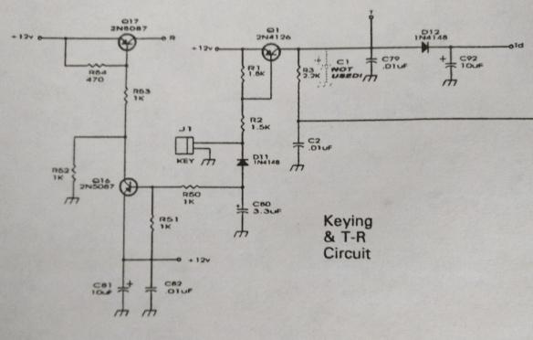 Phase 1 schematic