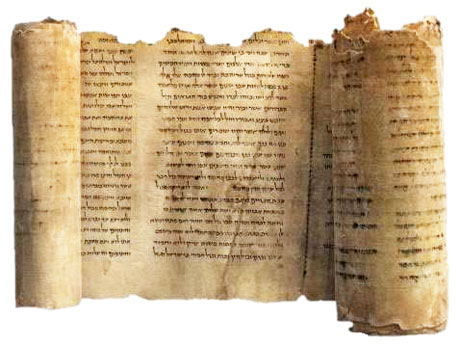 Post image for The Forbidden Book of Enoch