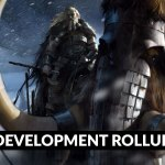 Development Update Rollup for End-of-August