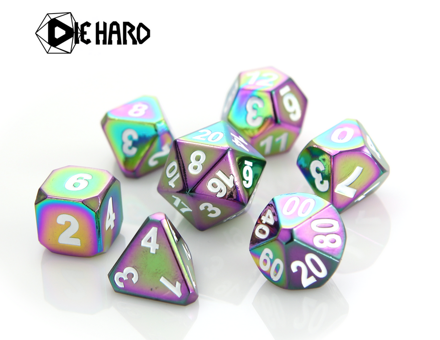 die hard dice forge scorched