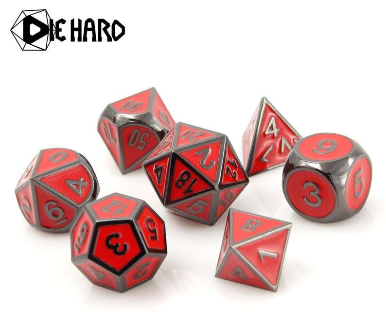 die hard dice gothica sinister