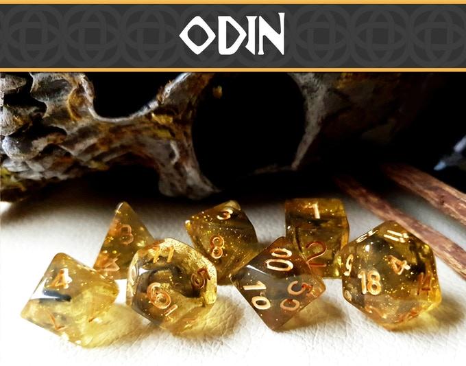 odin dice_lindorm dice
