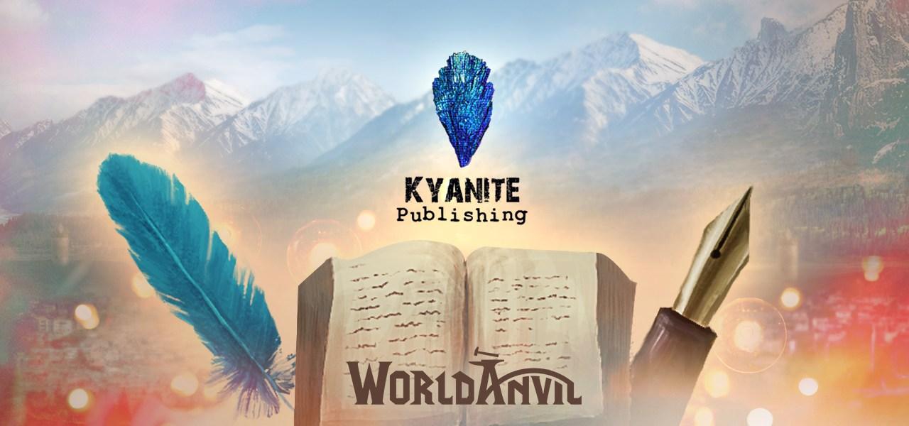 The World Anvil Anthology Shortlist