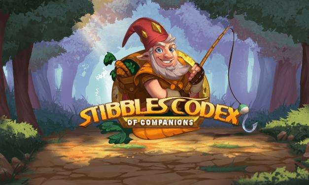 Stibbles Codex of Companions