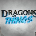 Dragons and Things! | A World Anvil Sage Spotlight