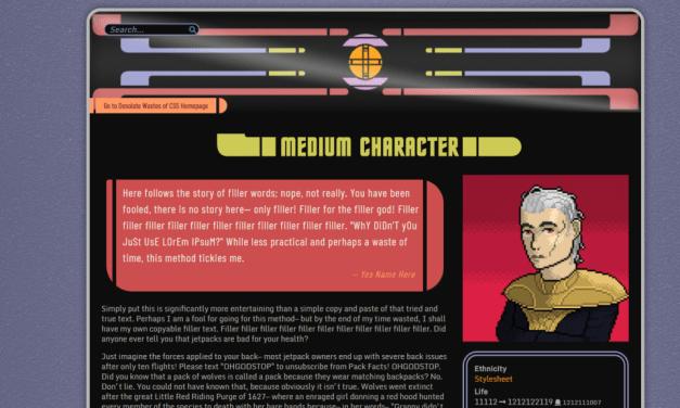 Star Trek Adventures on World Anvil! MAKE IT SO!