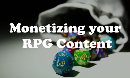 RPG Patreon ideas for content creators on World Anvil