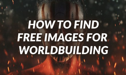 How to find free art for your worldbuilding