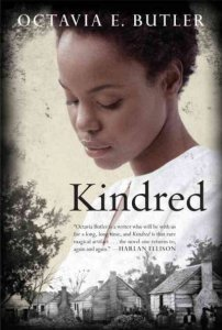 Kindred, by Octavia E. Butler, a female POC writer