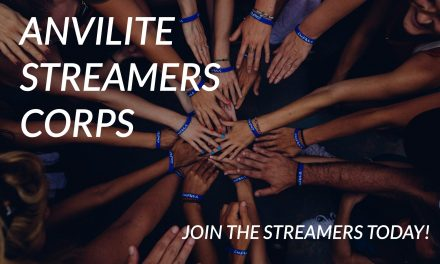Anvilite Streamers Corps Network – A Gathering of Like-minded Souls