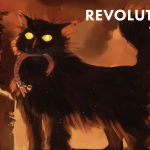Worldbuilding Magazine Revolutions: it's out!