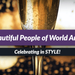 Beautiful people: Celebrate in Style!